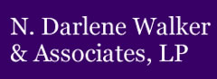 N. Darlene Walker & Associates, LP